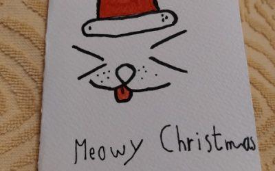 Pisma želja božičku – Letters to Santa